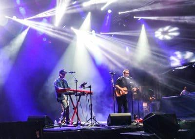 Dreierpasch live - Foto: Thomas Bastian