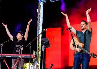 Dreierpasch live - Foto: Dirk Guldner